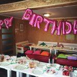 Zorganizujemy zabawy urodzinowe, imieninowe oraz komunijne